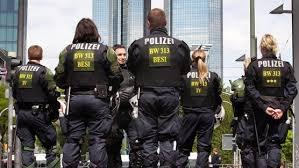 Campagna europea per l'identificazione delle forze di polizia