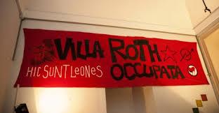 Villa Roth Occupata