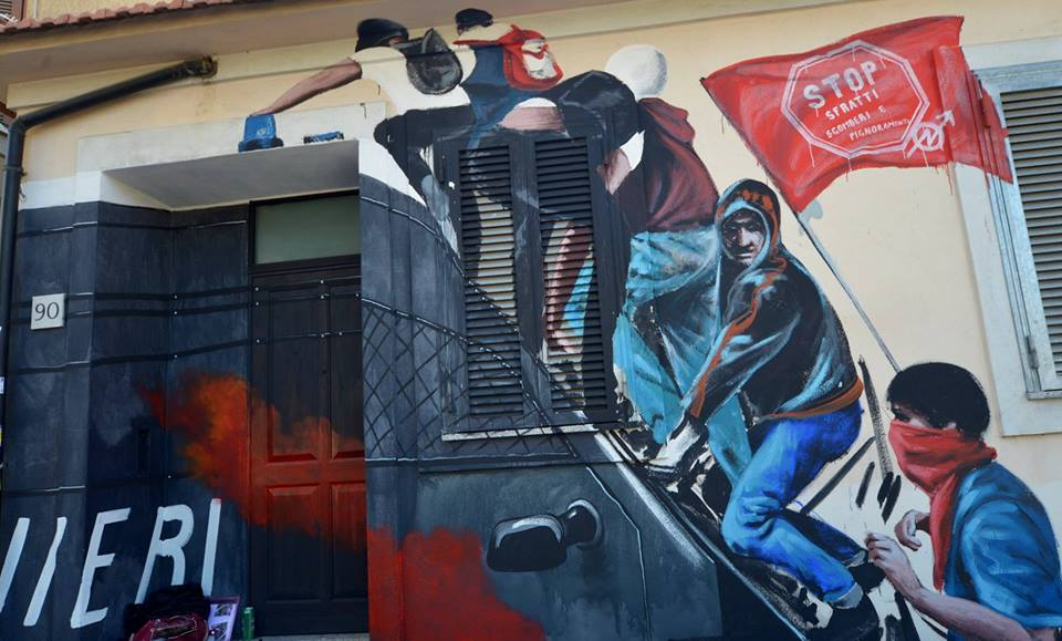 murales giambellino