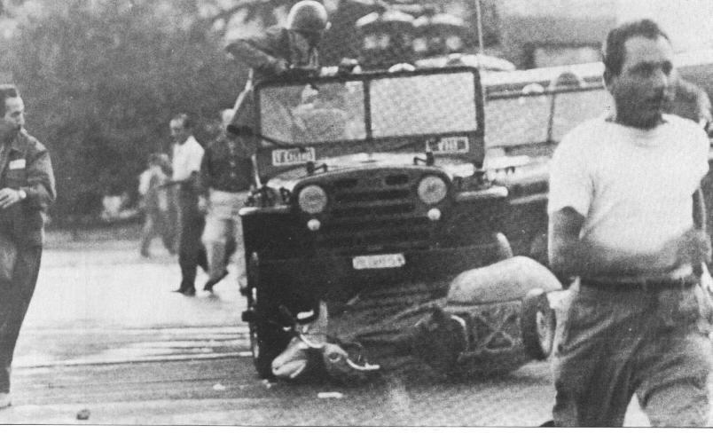 roma 6 luglio 1960