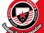stela rossa