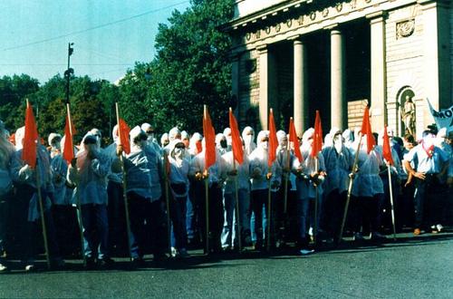 milano opposizione sociale 1994