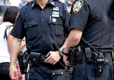 polizia usa
