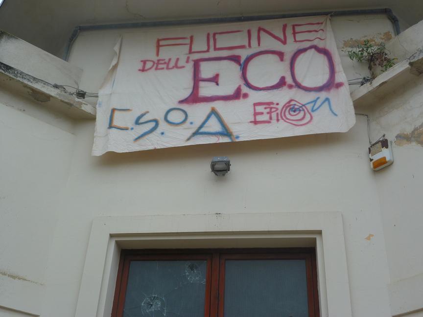 Fucine dell'Eco