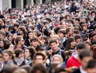 Manifestazione contro l'approvazione del decreto gelmini sciopero general