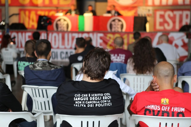 casapound ong