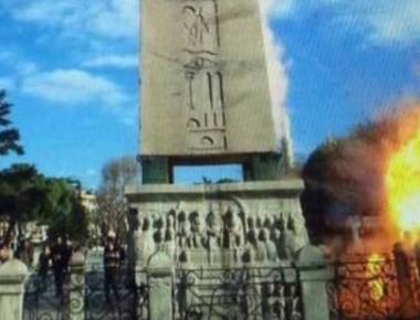 istanbul attentato