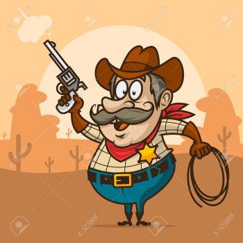 sindaco sceriffo