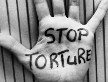 stop torture