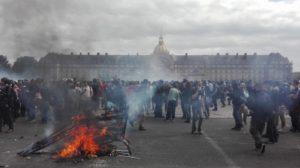 "fonte ""Nuit Debout in italiano"""