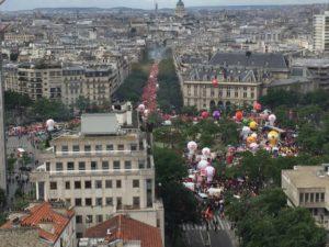 foto twitter francia
