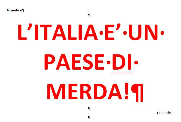 italia-paese-di-merda