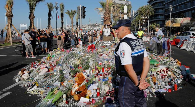 (AP Photo/Laurent Cipriani)