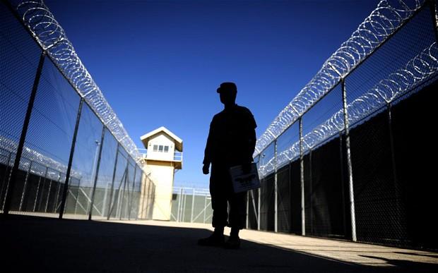 carcere americano