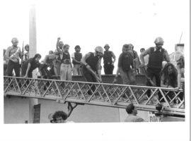 sgombero 1988