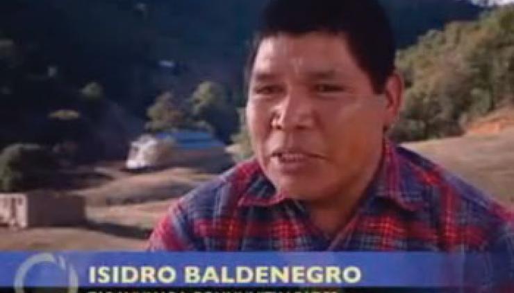 Isidro Baldenegro