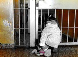 carcere - bimbi