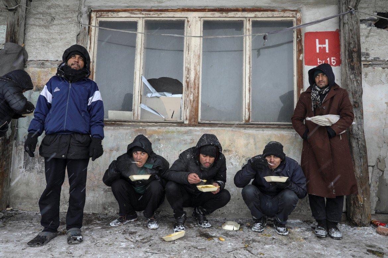 migranti-serbia-belgrado