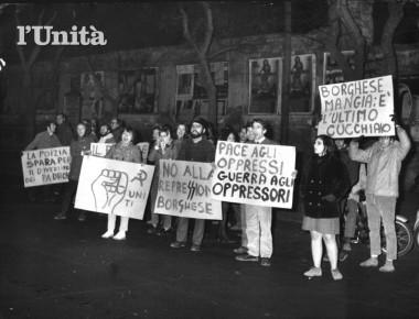 viareggio 1969