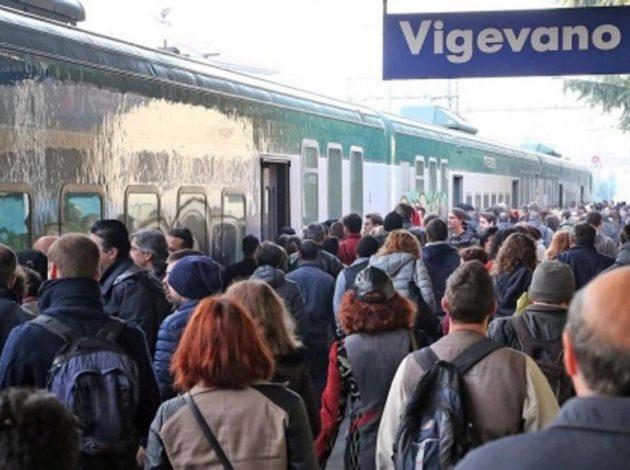 Stazione Vigevano