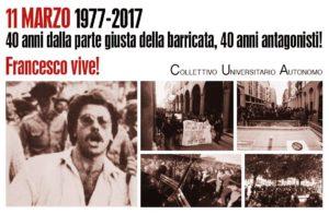 bologna 11 marzo