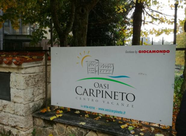 oasi carpineto