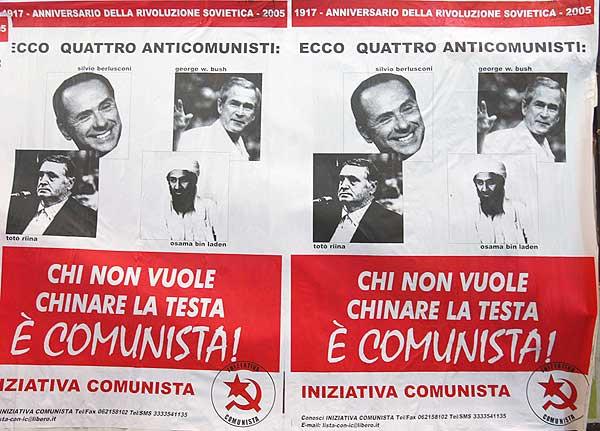 iniziativa comunista