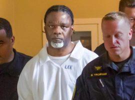 Ledell Lee, l'uomo condannato a morte