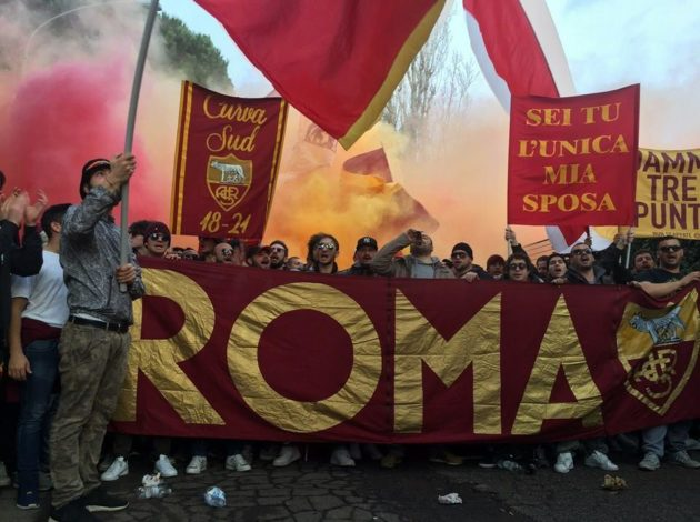 ultra roma