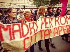 madri per roma città aperta