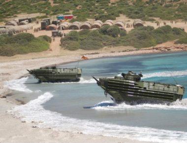 sardegna esercitazioni militari