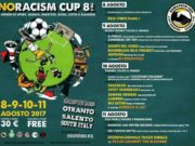 No Racism Cup 2017