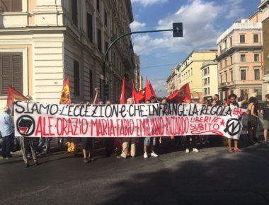 roma 27 luglio
