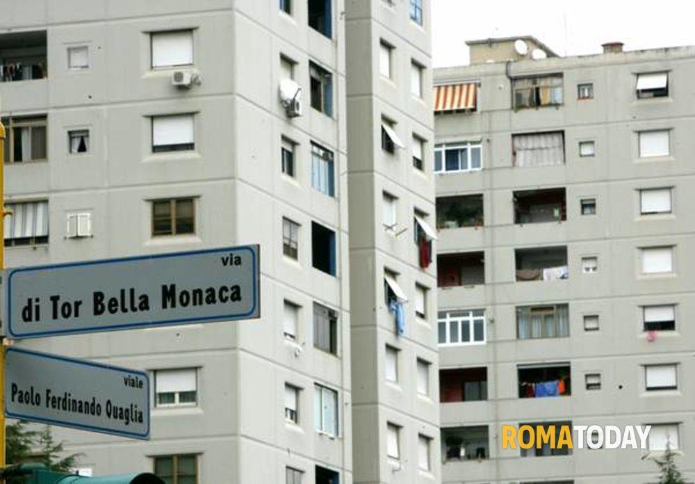 roma tor bella monica