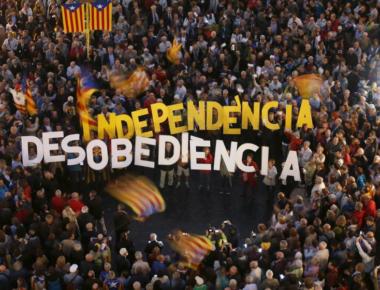 Catalogna-indipendenza