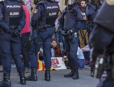 Polizia spagnola720x300