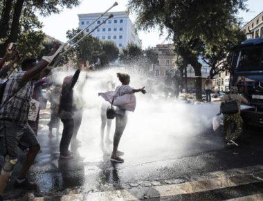 roma piazza indipendenza