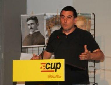 Quim Arrufat (Cup)