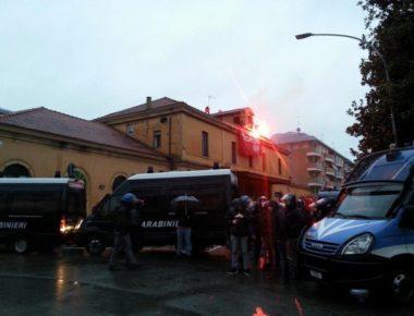 bologna crash