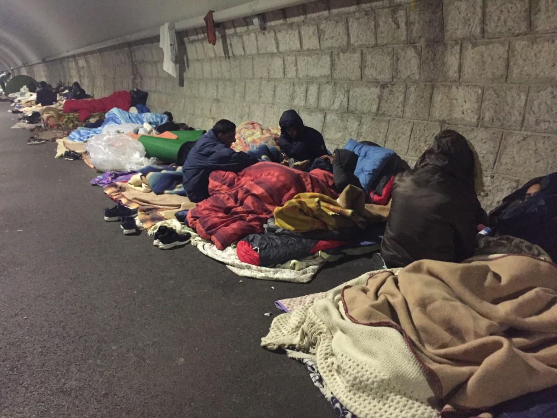 gorizia migranti