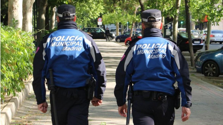 polizia-madrid