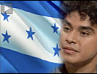 Honduras GerardoTorres
