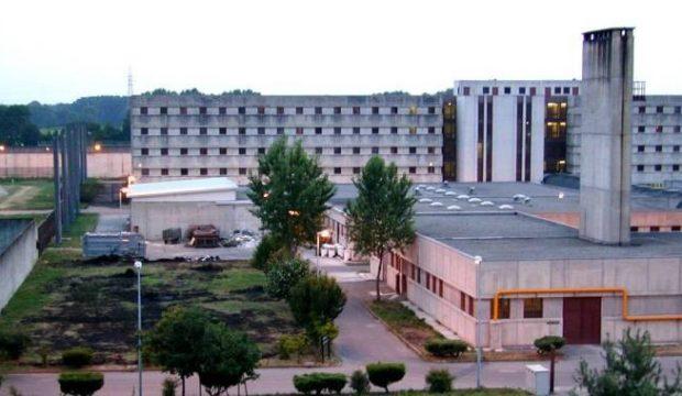 carcere Opera