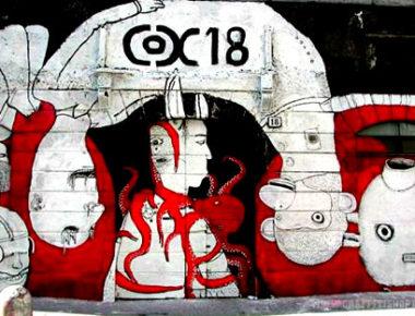 cox 18