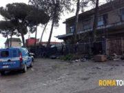 Roma via-di-vannina