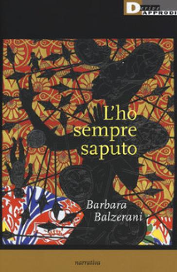 libro barbara