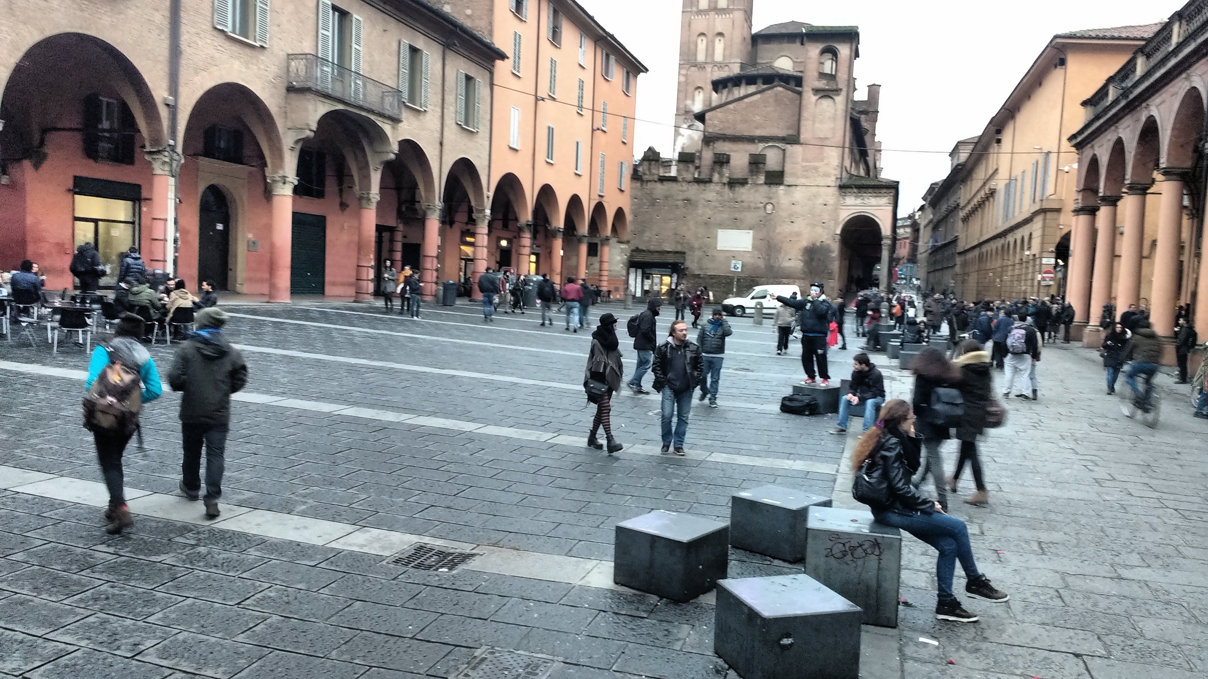 Piazza Verdi (foto zic.it)