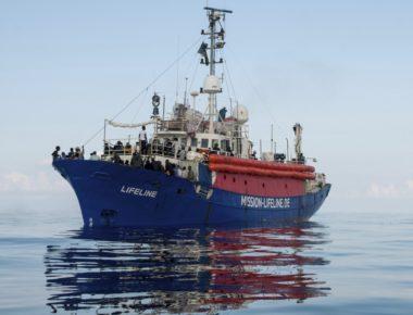lifeline-migranti