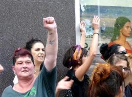 donne antifa