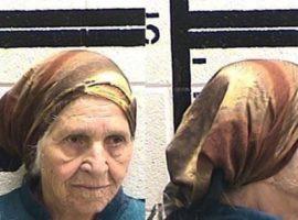 Martha Al-Bishara, 87, è stata anche arrestata (ap)